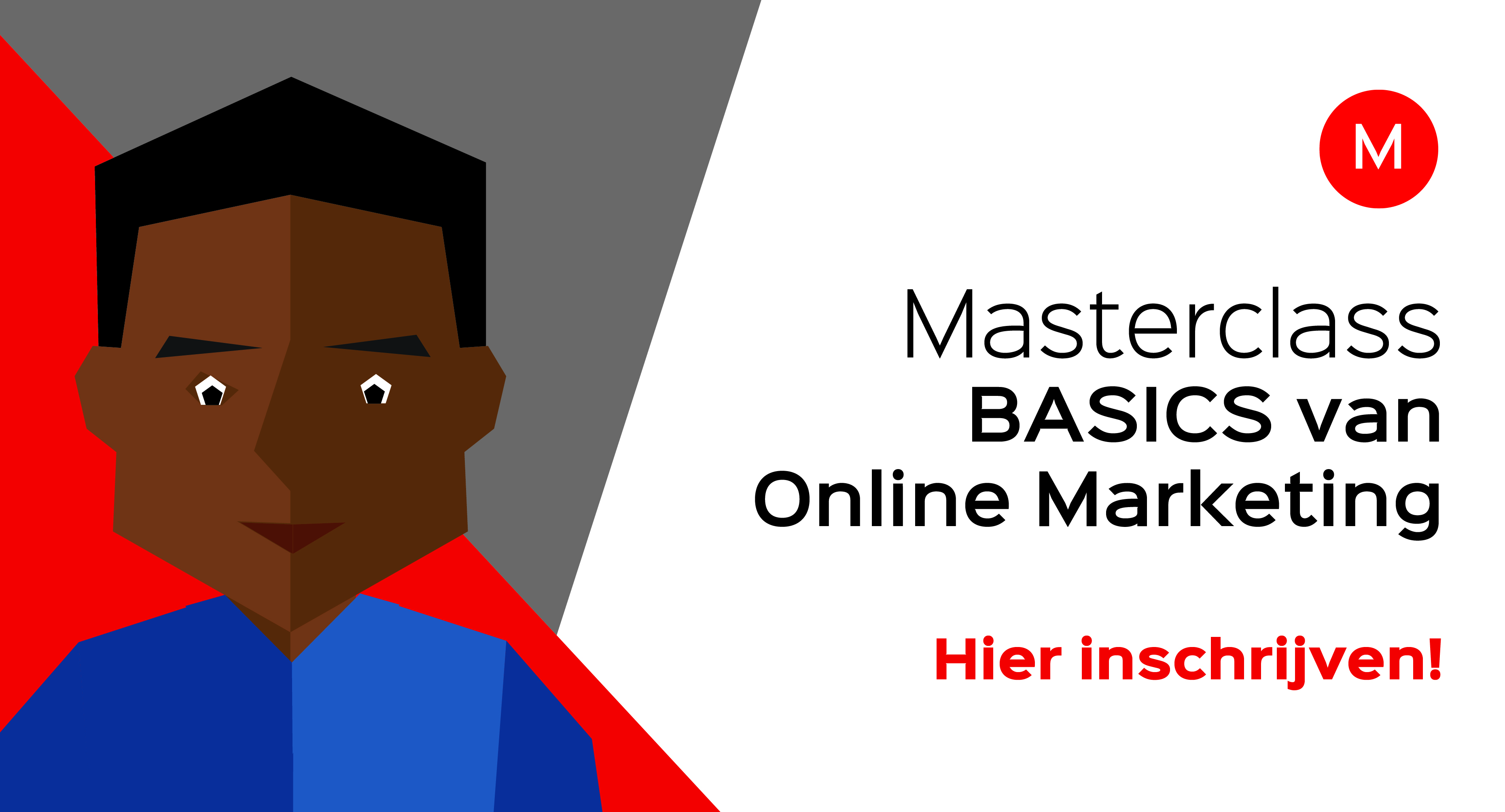 Online marketing introductie