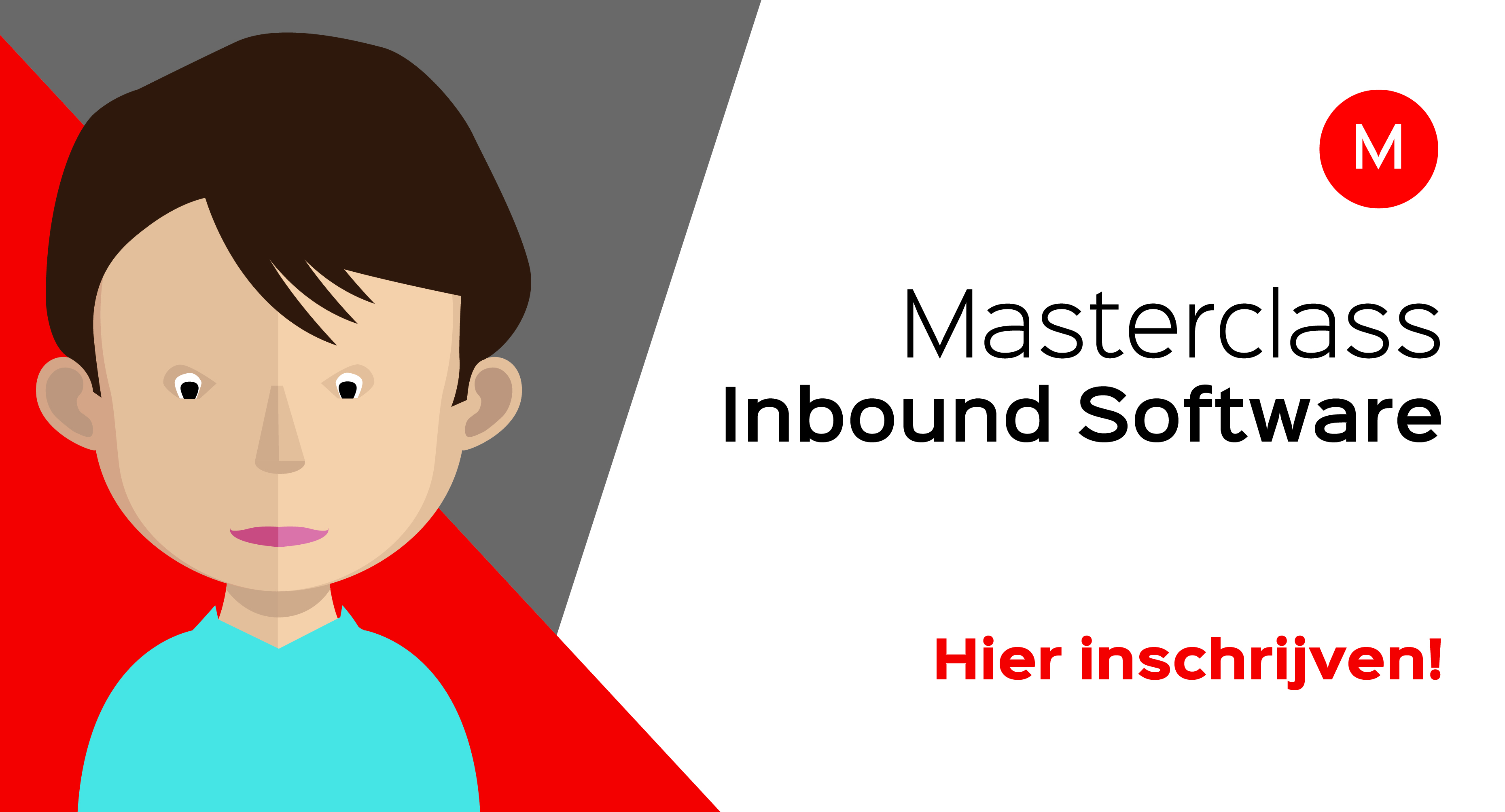 Masterclass Inbound Marketing