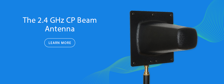 2.4 GHz CP Beam Learn More