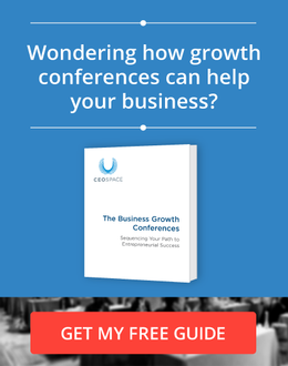Business Growth Conference Free Guide