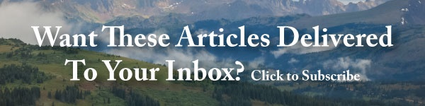 Want These Articles Delivered To Your Inbox?