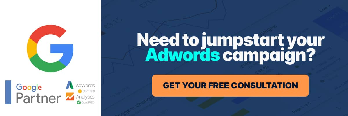 Free Adwords Consultation