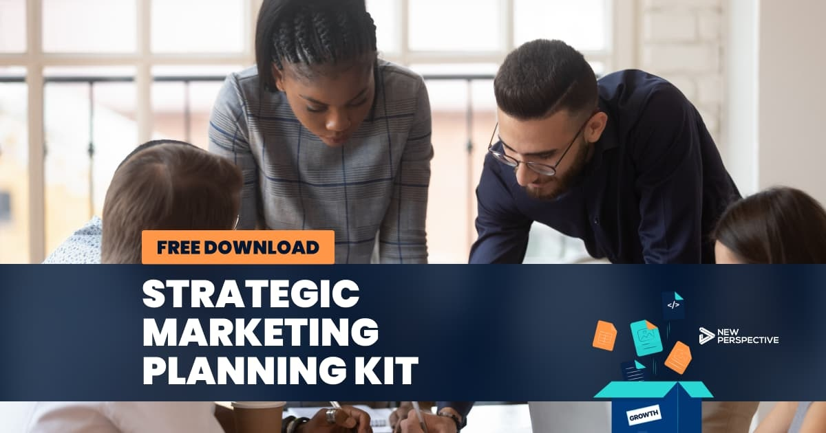 Ready to jumpstart your marketing strategy?