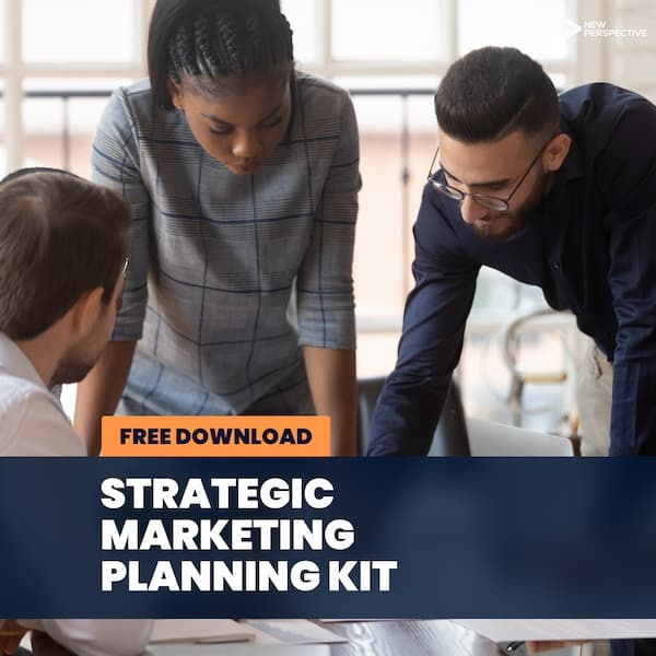 Strategic Planning Kit