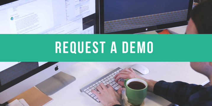request a demo of now commerce