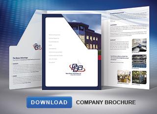 MEP Engineering Firm Brochure