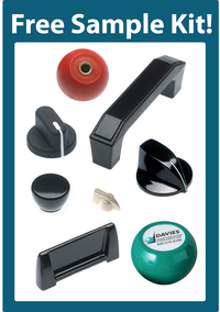 Request a Quote on Clamping Knobs