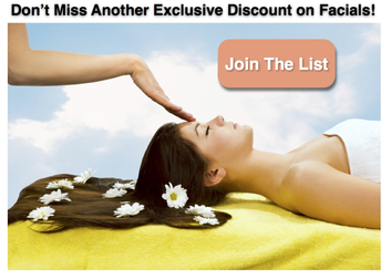 city acupuncture skin care email sign up