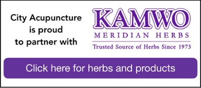 City Acupuncture and Kamwo Herbs