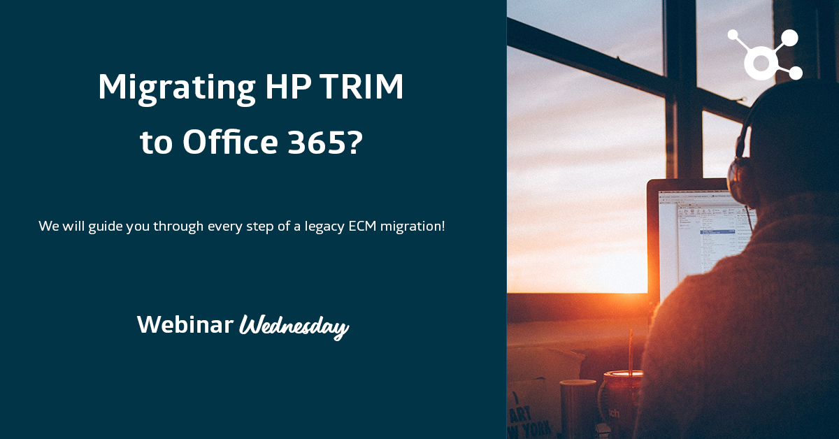 Learn killer tips to migrate hp trim to sharepoint online