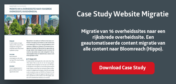 website-migratie-rijksoverheid
