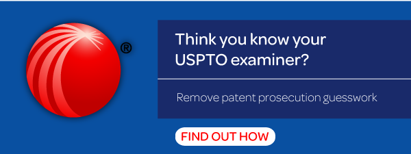 Demo PatentAdvisor and know your USPTO examiner