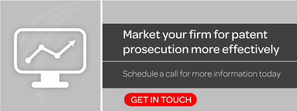 Effective patent prosecution for law firms - click here for demo