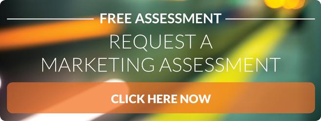 Request a Marketing Assessment