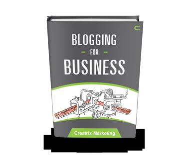 Download Creatrix Ebook Blogging For Business