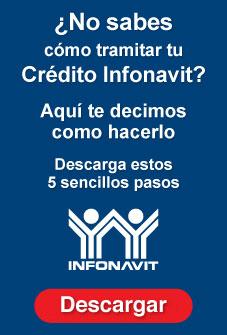Como tramitar tu crédito infonavit