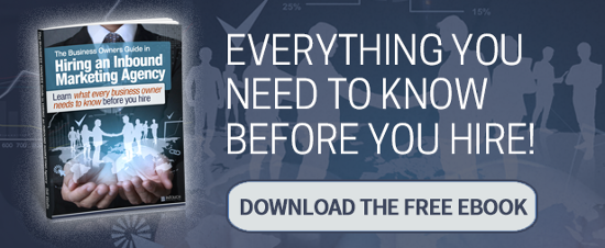 The Business Owner's Guide in Hiring an Inbound Agency