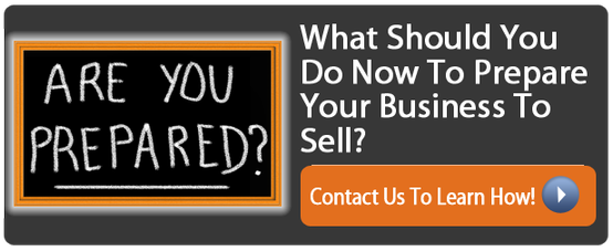 How to prepare your business to sell