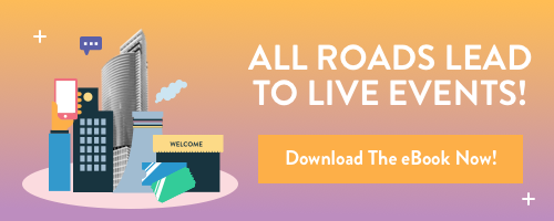 Road to Live Events eBook