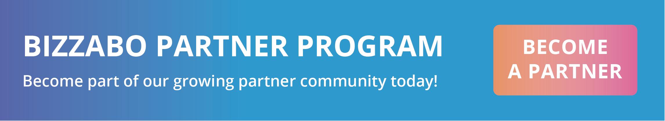 bizzabo partner program