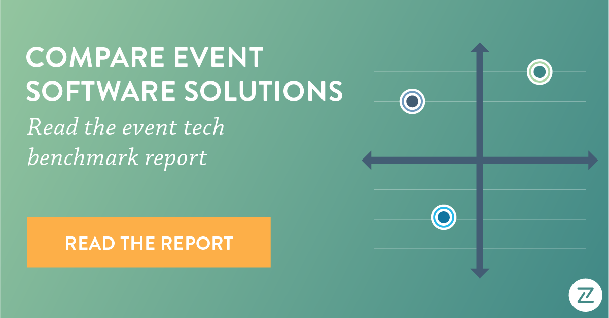 Read the Event Software Buyer's Guide Today!