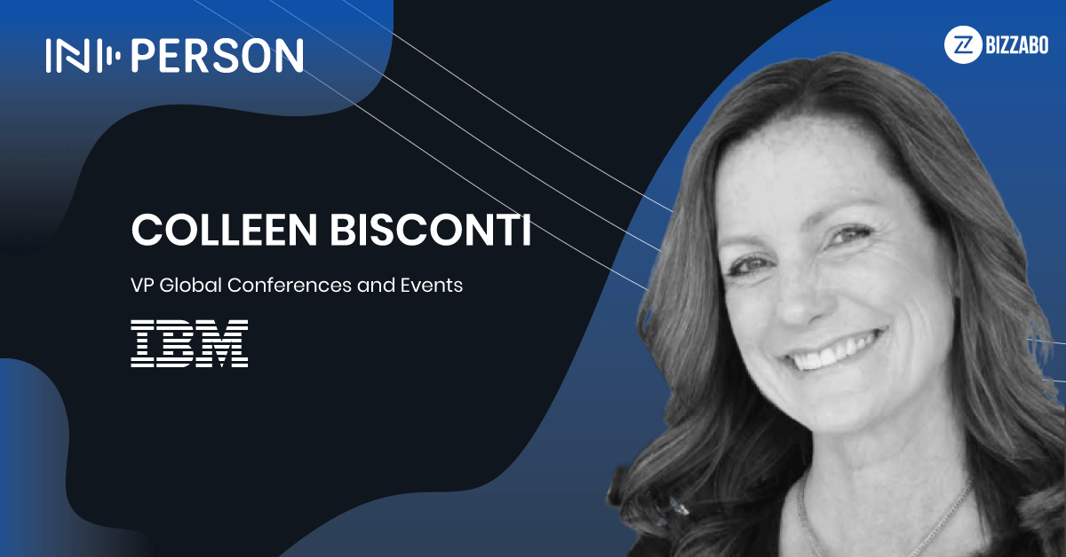 Listen to Colleen Bisconti on the IN-PERSON Podcast