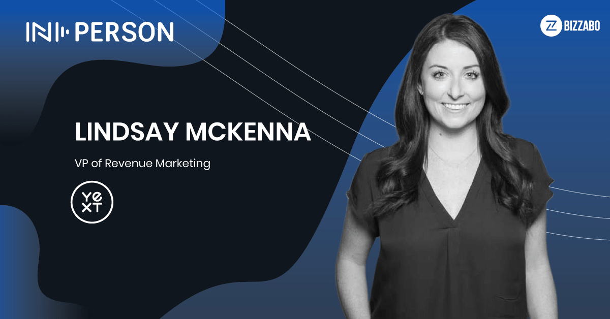 Lindsay McKenna - IN-PERSON Podcast