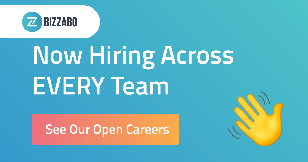 Check out our open careers!