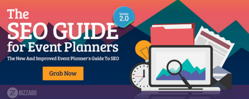 SEO Guide For Event Planners