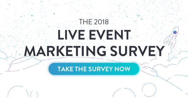 Live Event Marketing Survey