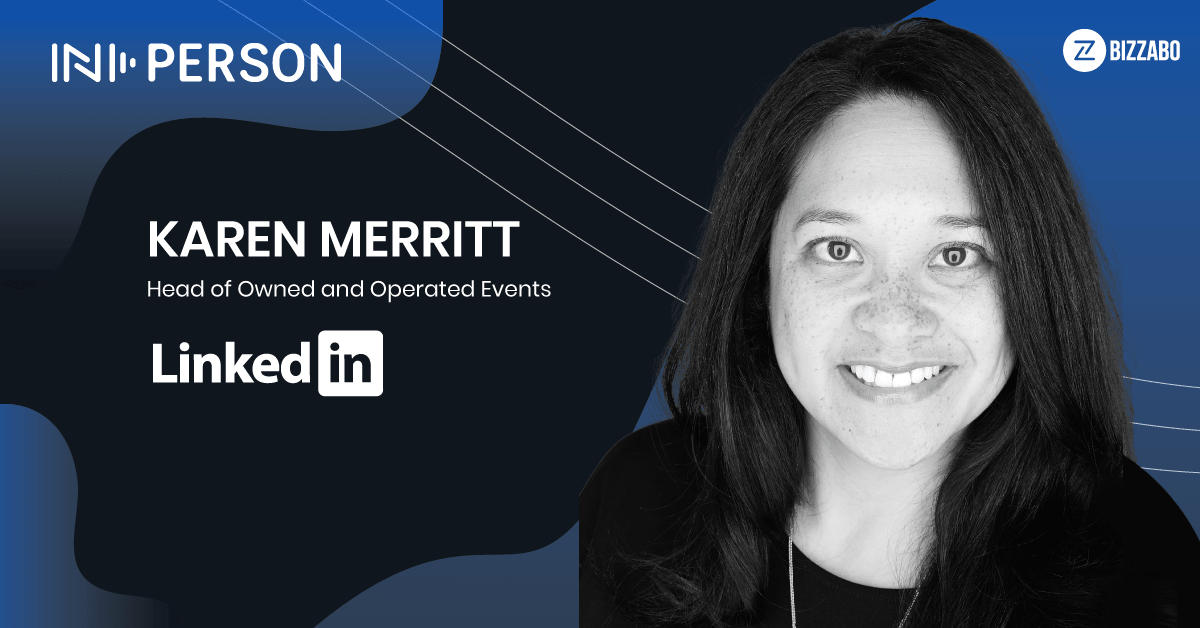 Karen Merritt from LinkedIn - IN-PERSON Podcast