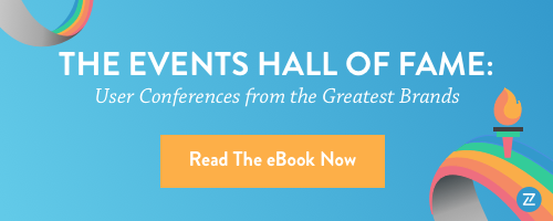 Hall of Fame User Conferences