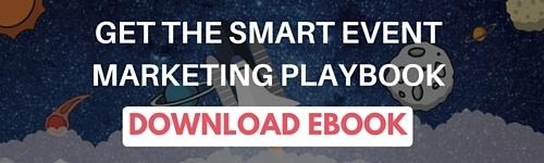 The Smart Event Marketing Playbook