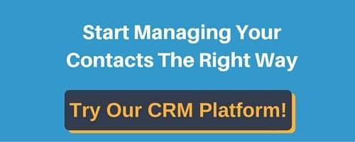 Event CRM Platform