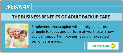 adult backup care