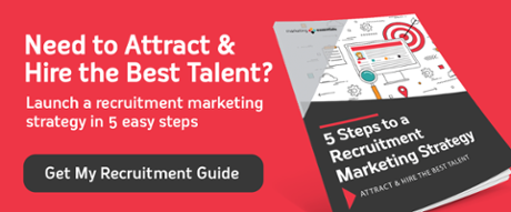 to attract and hire the best talent? Launch a recruitment marketing strategy in 5 easy steps. Get My Recruitment Guide