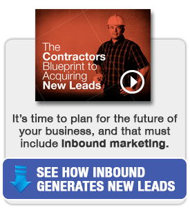 Contractors Blueprint to Acquiring New lEads