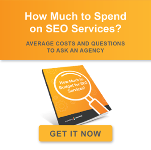 Budgeting for SEO Services