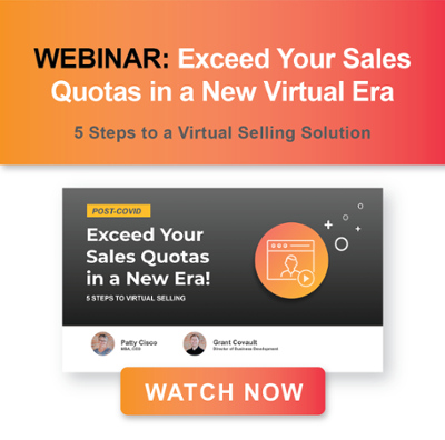 Webinar: Exceed Your Sales Quotas