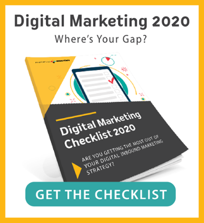 Digital Marketing Checklist 2019
