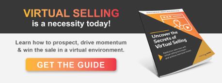 Virtual Selling Guide