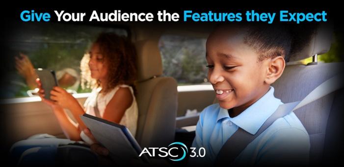 ATSC 3.0 Audio