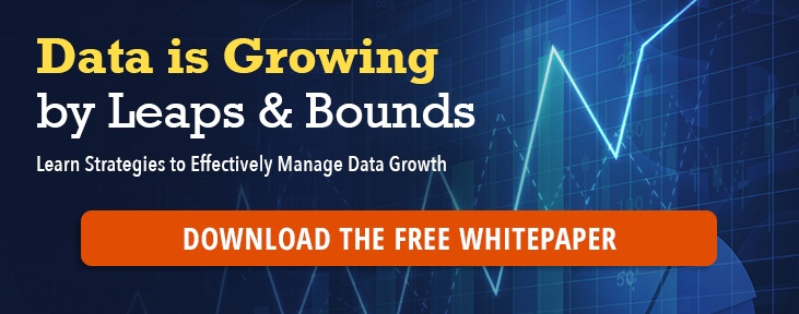 Data Growth White Paper