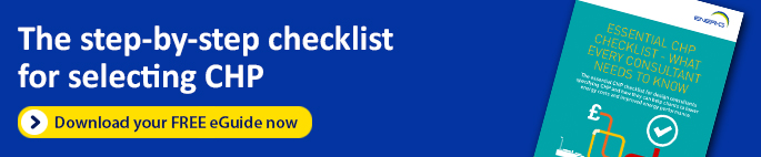 Essential CHP Checklist - What Every Consultant Needs to Know