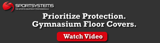 Gym Floor Covers Informational Video