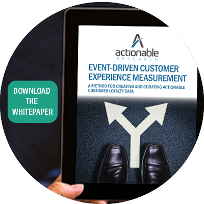 "Download ""Event-Driven Customer Experience Measurement"""
