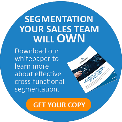 Segmentation Whitepaper