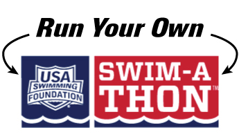 Run Your Own Swim-A-Thon