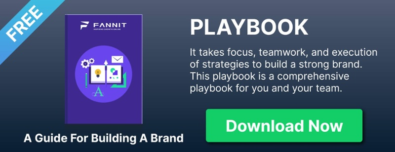sales and marketing playbook