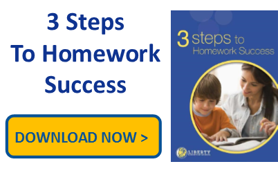3 Steps to Homework Success eBook